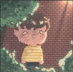 Pixel test