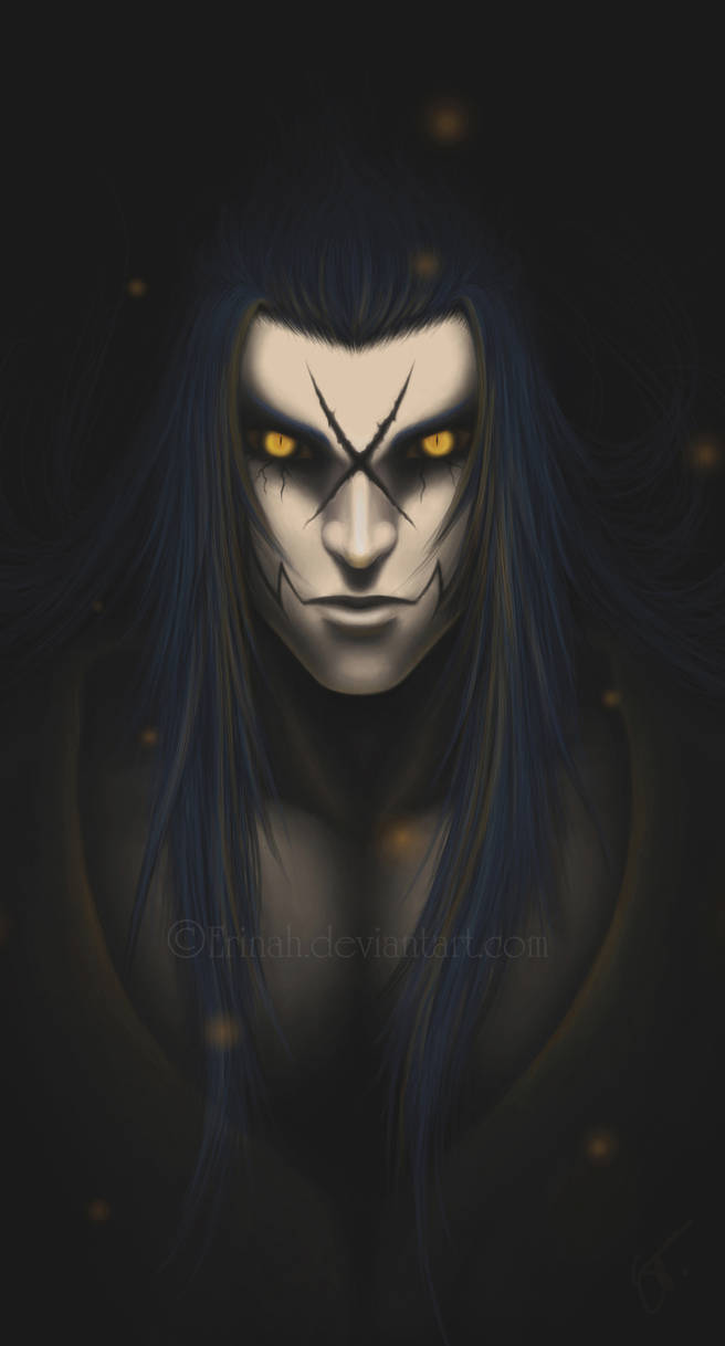 Halloween Saix by Erinah