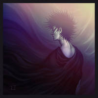 Morpheus by Erinah