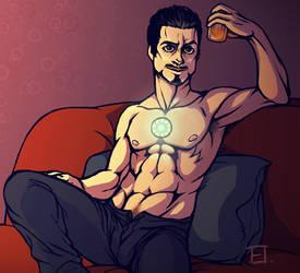 Stark by Erinah