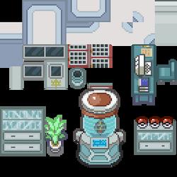 Zygarde Lab by aveontrainer