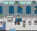 Pokemon Airport