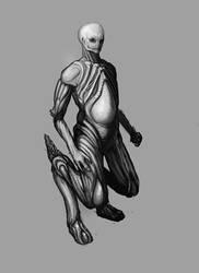 Alien Concept by N0N7