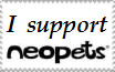 I support Neopets by Amisca