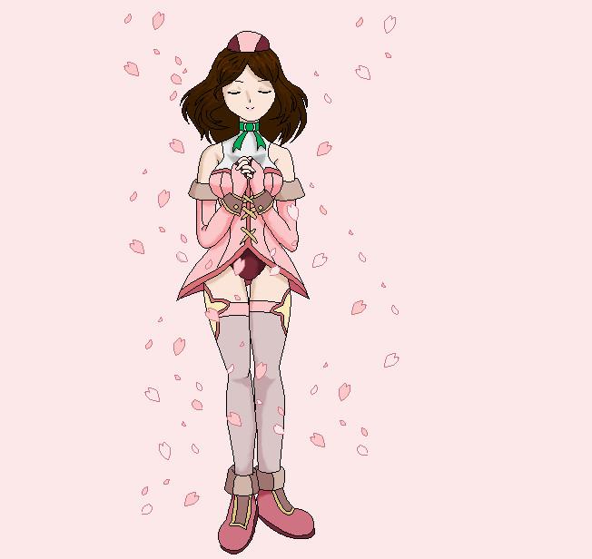 Amisca's Profile Picture