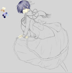 Ciel Phantomhive WIP (window closed out) by Leviosasilver5393
