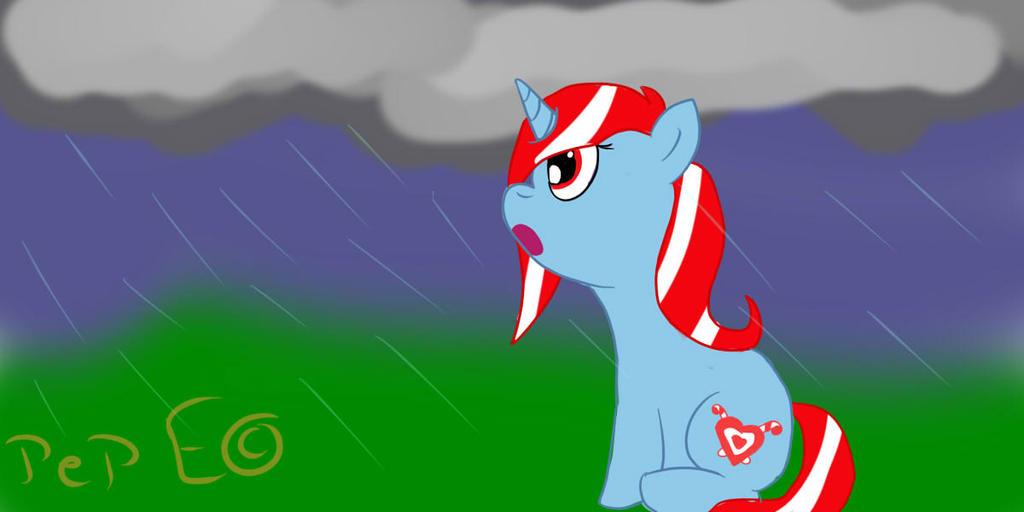 Oh No Chua It's Raining by Night-Shadow64
