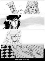 Verboten Chapter 1 Page 9 by HolyLancer9