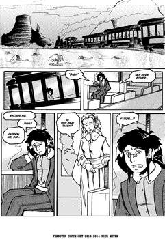 Verboten Extra Chapter Page 2