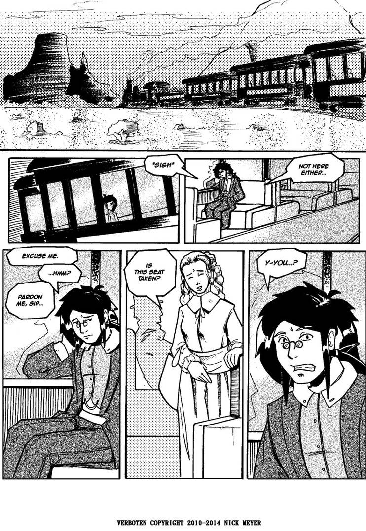 Verboten Extra Chapter Page 2 by HolyLancer9