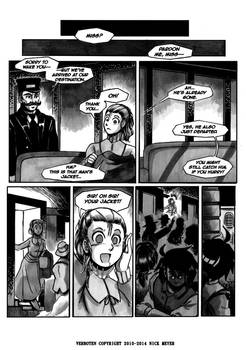 Verboten Extra Chapter Page 5
