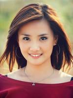- asian portrait - by cantropus