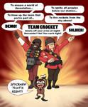 Team Crocket