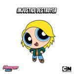 Link, Injustice destroyer