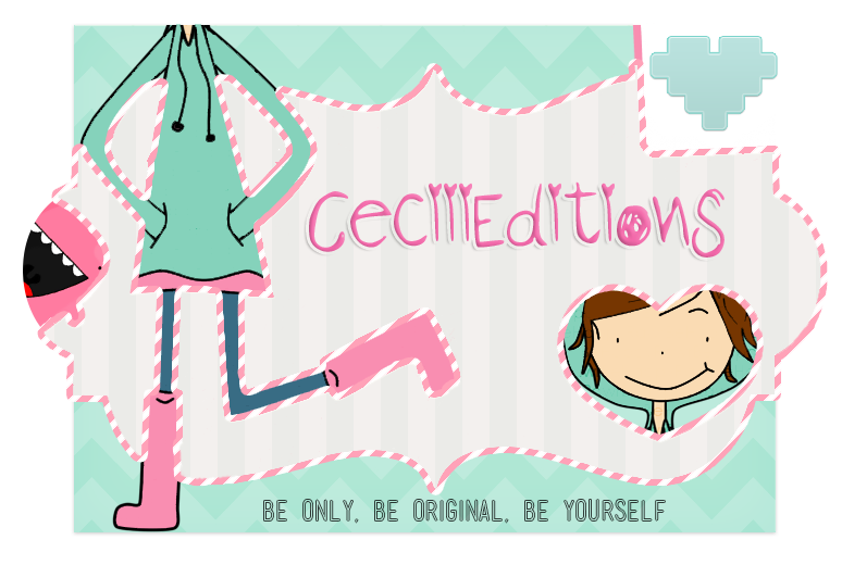 CeciiiEditions's Profile Picture