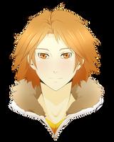 Yosuke by Anneeys