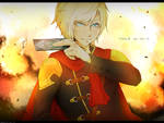 Final Fantasy Type 0 - Ace