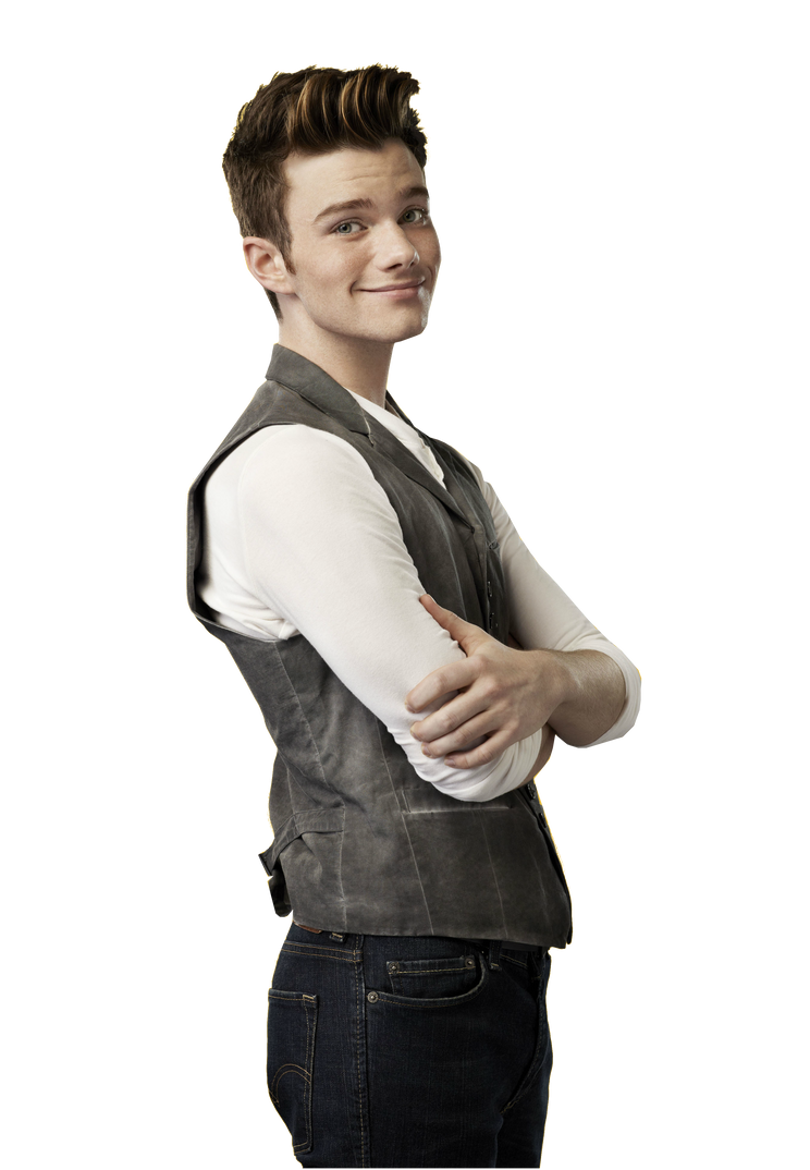 """analysis of kurt from glee Full-text paper (pdf): """"you're wearing kurt's necklace"""": the rhetorical power of glee in the literacy classroom."""