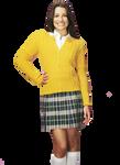 Rachel Berry Png