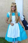 Alice in Wonderland [Cosplay]