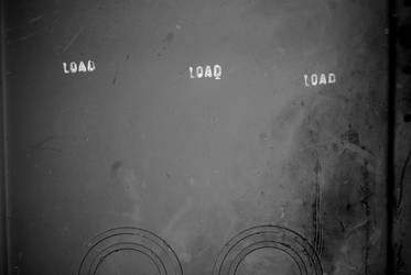 Load by graphicmusings