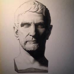 Lucius Junius Brutus by graphicmusings
