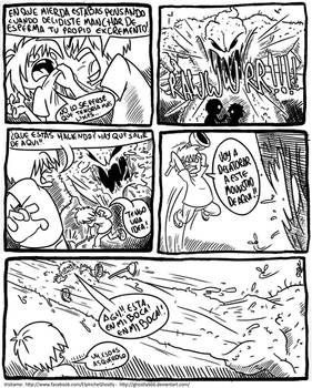 El Plomero Parte 6