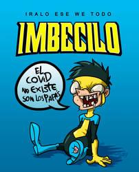Imbecilo - Invincible