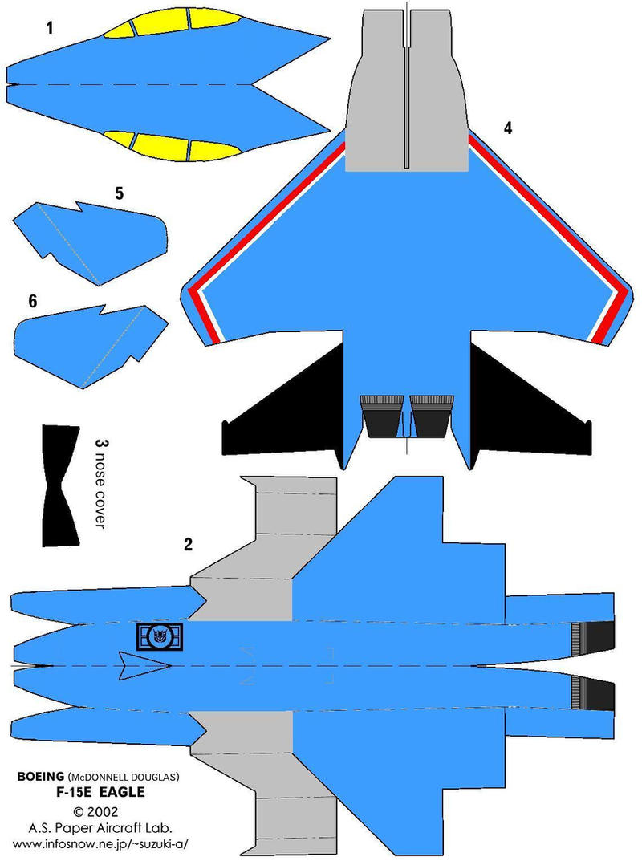 thundrcrackr g1 paper airplane by skywarpg1 on deviantart
