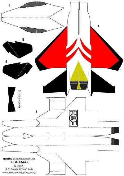 ramjet g1 paper airplane by skywarpg1 on deviantart