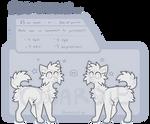P2u Canine Feral Base (UPDATED 3.9.20)