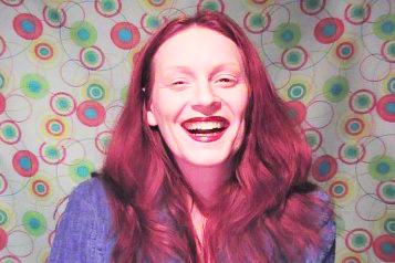 MandyMcPebbleFace's Profile Picture