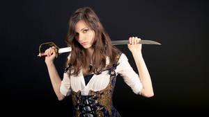 Pirate Amber