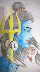 Shiva by Biodrome