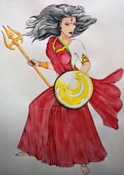 Durga by Biodrome