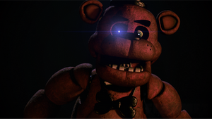 [SFM] Staring through the Static by FLOOMEZ