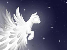Angel by popodu955