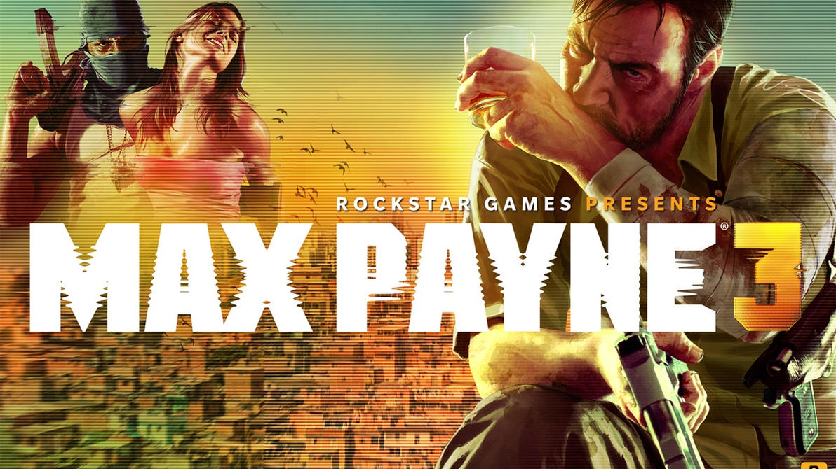 Max Payne 3 by morfeos22