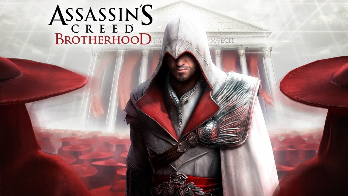 Assassins-Creed-Brotherhood-Ezio-Auditore-MorF by morfeos22