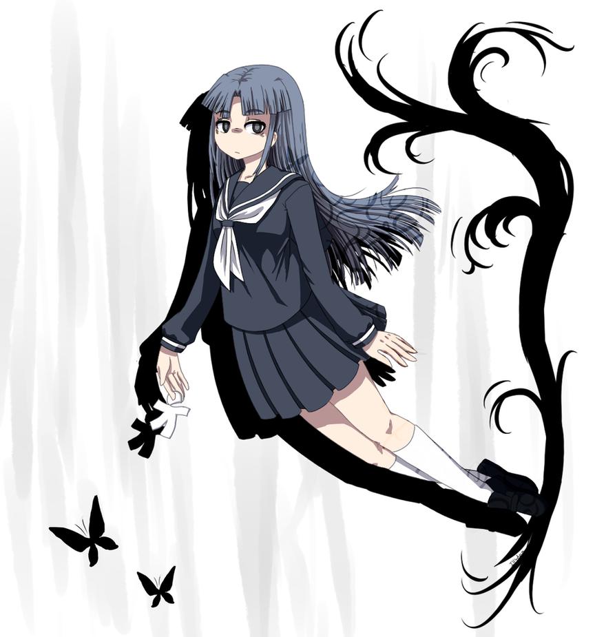 Kokuhaku Akaboji by Hanariku-chan