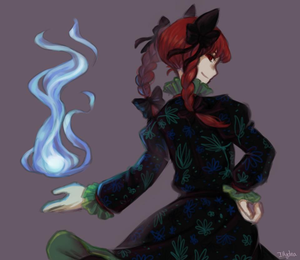 Hellfire by Hanariku-chan