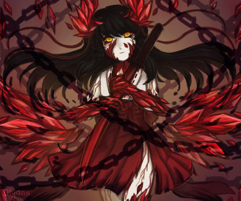 Angel...? by Hanariku-chan