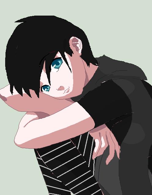 blackmaskedangel's Profile Picture