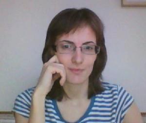 Belokopytova's Profile Picture