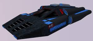 Blackout Mk II, Isometric