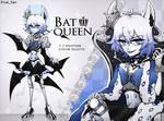 Bat Queen adoptable auction -SB 30$- [OPEN] by PixeeelSan