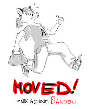 Moved!