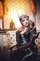 Aion by Angelinell