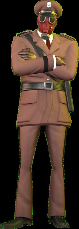 [SFM] Lieutenant General Frank