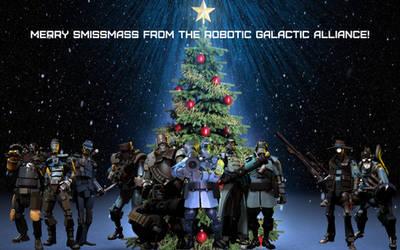 Merry Smissmas!